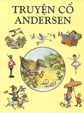 Truyện cổ Andersen - Truyện cổ tích thế giới chọn lọc