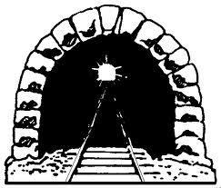 Đường hầm xuyên qua trái đất