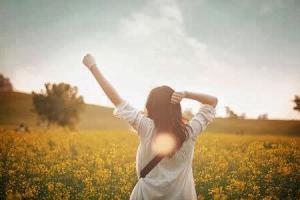 Yêu thương bản thân là cách tốt nhất để hạnh phúc!