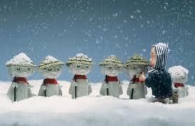 Chiếc nón lá của Jizo – Sama