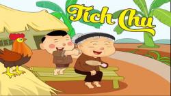 Truyện cậu bé Tích Chu - bài học đắt giá cho sự quan tâm