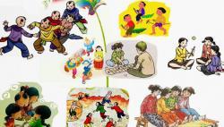 Những bài đồng dao dân gian Việt Nam hay nhất dành cho thiếu nhi