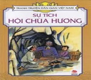 Sự tích hội chùa Hương