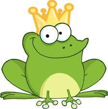 Hai chú ếch