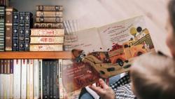 Top 10 cuốn truyện hay cho thiếu nhi hấp dẫn và ý nghĩa nhất