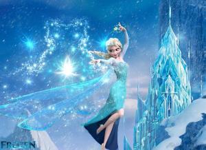 Truyện cổ tích Bà chúa tuyết