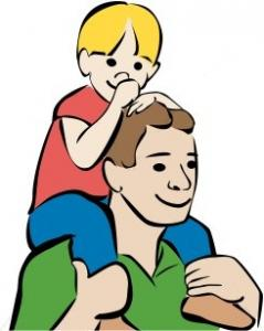 Thư gửi con trai
