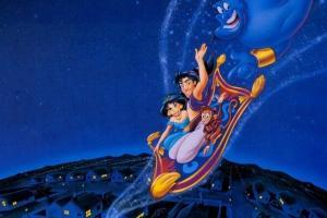 Aladdin và cây đèn thần P11