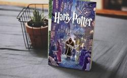 Review sách Harry Potter và hòn đá phù thủy