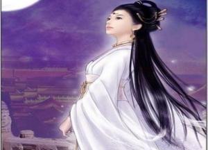 Vợ thượng giới