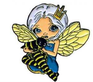 Nàng ong chúa