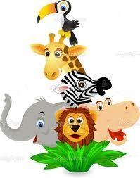 Truyện ngụ ngôn về loài vật
