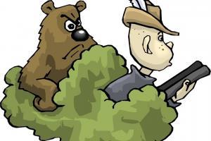 Người thợ săn tài giỏi