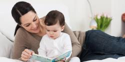 Vai trò của truyện cổ tích đối với việc giáo dục trẻ mầm non.