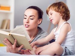 Những lợi ích bất ngờ của truyện cổ tích đối với sự phát triển của trẻ