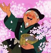 Hanasaka Jiisan – Ông lão làm hoa nở