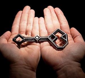 Chiếc chìa khóa dự trữ