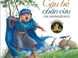 Cậu bé chăn cừu và cây đa cổ thụ