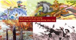 Nhiễu điều phủ lấy giá gương - Ý nghĩa sâu sắc của người Việt