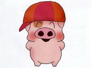Sự tích con Lợn