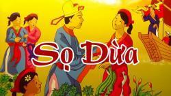 Tóm tắt và phân tích ý nghĩa truyện cổ tích Sọ Dừa