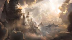 Câu chuyện về núi Olympus ngôi nhà của 12 vị thần Hy Lạp