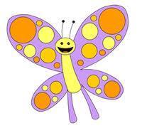 Câu chuyện về con bướm