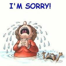 Làm sao có thể xin lỗi người khác