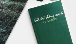 Review sách bắt trẻ đồng xanh - J. D. Salinger